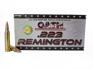 Picture of .223 Remington Max Cavitator