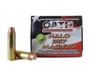 Picture of HALO .357 MAGNUM